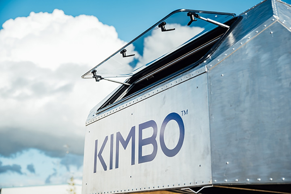 ​KIMBO CAMPERS
